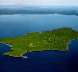 Frye Island - Sebago Lake